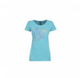 spider t shirt re donna
