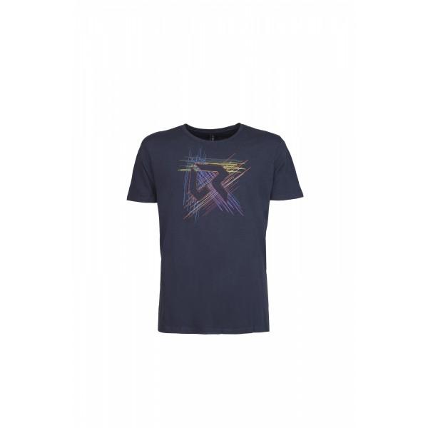 Spider T Shirt Re Man