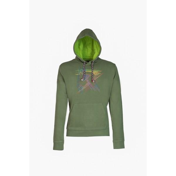 Sweater Slackline Re Man
