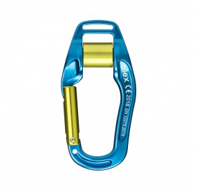 ROLLEX HIGHLINE CARABINER PULLEY
