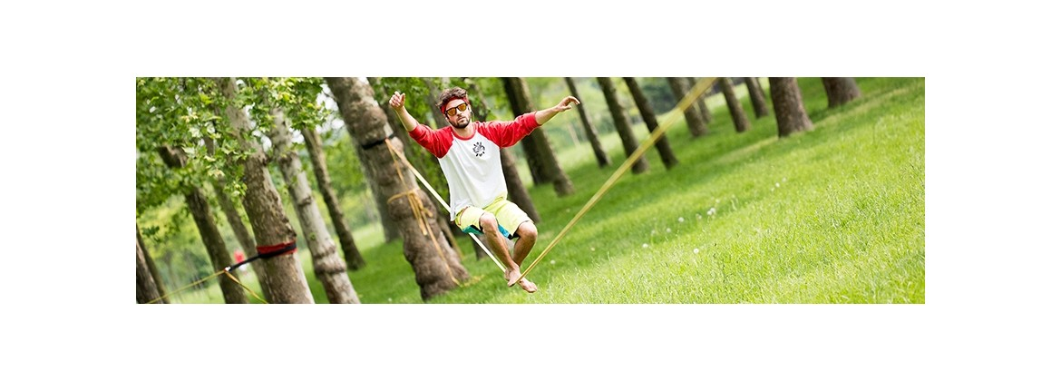 Best longline slackline products | Slack Inov